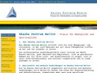 Akasha Zentrum Berlin