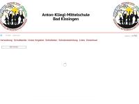 Anton-Kliegl-Mittelschule