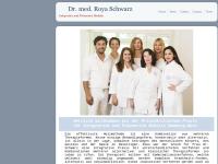 Schwarz, Dr. Roya