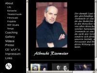 Riermeier, Albrecht