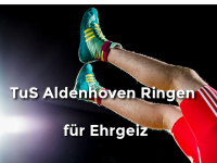 TuS Aldenhoven e.V. 1969 - Fachschaft Ringen