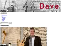 Alleinunterhalter Dave