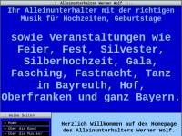 Wolf, Werner - Ikarus
