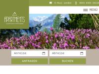 Haus Alpenfrieden
