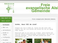 FeG Alsheim