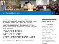 Alt-katholisch.net
