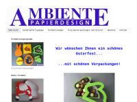 Ambiente und Import Handel GmbH