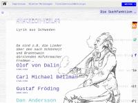 Anacreon-Verlag