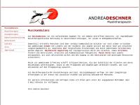 Andrea Deschner
