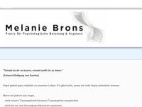 Brons, Melanie Heilpraktikerin