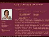 Praxis für Psychologische Beratung Anja Parchmann