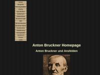 Anton Bruckner und Ansfelden