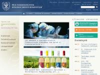 Me[G]Pécs - Medizinische Fakultät der Universität Pécs (Fünfkirchen)