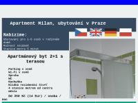 Ferienwohnung Milan, Familie Milan Klempíř
