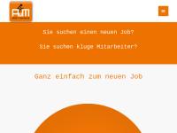 Arbeit und Mehr - Karin Pitschel und Marlis Krause Zeitarbeit und Arbeitsvermittlung GmbH