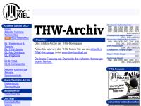 THW Kiel - WM 2007 in Deutschland