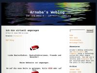 Arnaba's Weblog