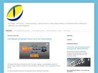 Agentur für neue Medien - Arno Balzer