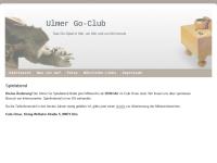 Go-Spielabend Ulm/Neu-Ulm