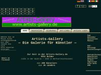 Artists-Gallery