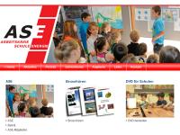 ASE - Arbeitskreis Schule Energie