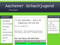 Aachener Schachjugend (ASJ)