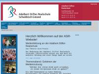 Adalbert-Stifter-Realschule