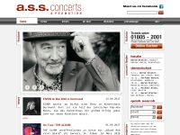 A.S.S. Concert + Promotion GmbH