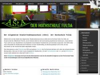 AStA der Hochschule Fulda