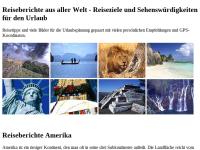 Reiseberichtsammlung Astrosoft [Achim Schneider]