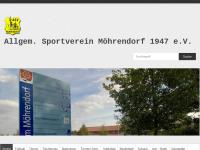 Schachtreff ASV Möhrendorf