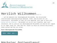 Adventjugend Darmstadt-Marienhöhe