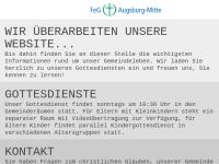 FeG Augsburg-Mitte