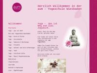AUM Yogaschule Wiesbaden