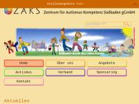 Zentrum für Autismus-Kompetenz Südbaden gemeinnützige GmbH