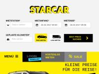 Star Car Autovermietung