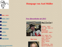 Müller, Axel
