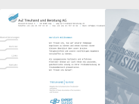 A und Z Treuhand und Beratung AG