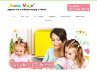 Biene Maja Babysitteragentur