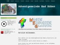 Adventgemeinde Bad Düben