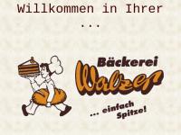 Bäckerei Walzer