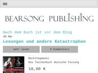 Bärensong Publishing