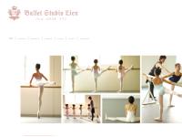 Ballet Studio Lien
