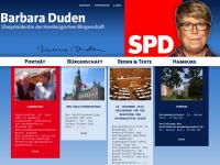 Duden, Barbara (MdHB)