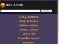 Bass-Music