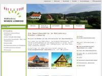 Bauernhausbörse im Mühlenkreis Minden-Lübbecke