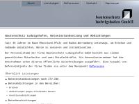 Bautenschutz Ludwigshafen GmbH