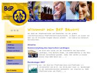 BdP Landesverband Bayern