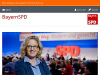 SPD-Landesverband Bayern