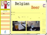 ベルギービールクラブ